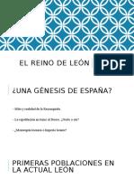 El Reino de León