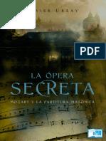 Javier Urzay - La Opera Secreta