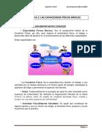 Unidad Didáctica 2 CFB 1ºESO