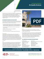 FCSAQ_0315B Air Quality Services One Sheet