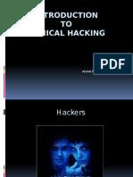seminar on hacking.pptx