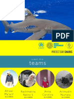 SusDev Task - WED 2016 - Protect the Sharks