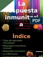 La respuesta inmunitaria 97-2003.ppt