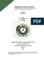 Konsep Pemasaran CPO PTPN IV