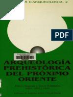 1989- Proceso de neolitización en el próximo oriente.pdf