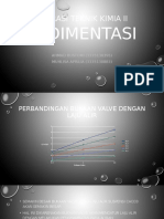 Faktor-faktor dalam proses Sedimentasi