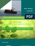 Sesion I - Medio Ambiente y Ecosistema -1- 37047