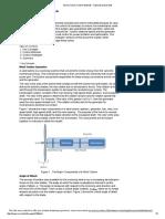 Wind Turbine Control Methods