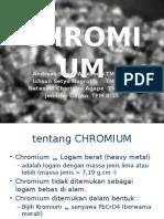 CHROMIUM.pptx