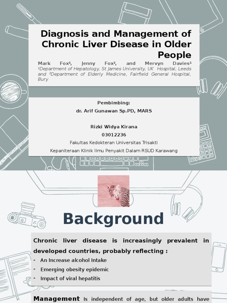 How to Diagnose Liver Disease in Older Dogs