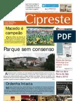 Cipreste 10, Jun 2010