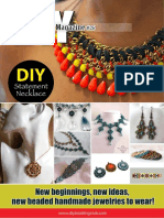 DIY Beading Magazine Issue26