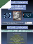 NiklasLuhmann-Presentación de Referencia