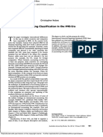 Accounting Classification in IFRS Era-Nobes