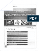Materi Transfer Pricing& Arms Length Principle