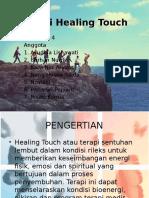 Terapi Healing Touch