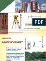 Capitulo IV Altimetria