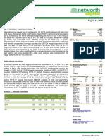 20150811 Ratnamani Metals & Tubes Limited 92 QuarterUpdate