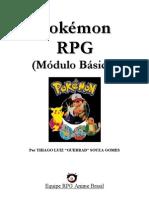 pokémon para anime rpg