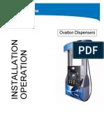 Manual 920559 Ovation Installation and Operation RevH