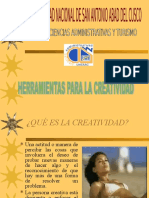 creatividad final.ppt