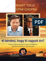Eckhart Tolle-Deepak Chopra