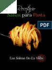 RECETARIO PDF DE SALSAS PARA PASTA.pdf