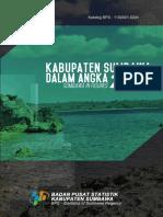 Kabupaten Sumbawa dalam angka 2015