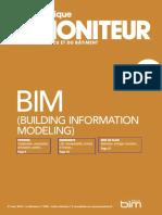 Moniteur 21 Mars 2014 Article Bim