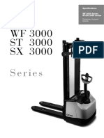 Crown Stacker Wf St Sx3000 Spec GB