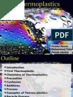 Thermoplastic