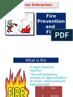 01 Fire Fighting - Printing Press
