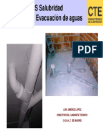 HS5 Evacuacion de Aguas