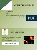 Sulfatasi PIK 2