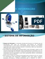 Aula - Sistema de Informação