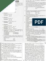 IBPS PO Mains 2015 Previous Question Paper