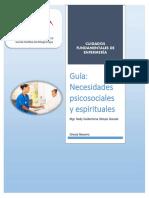Guía Psicosociales - Grecia Navarro Ordinola