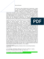 Esposito - Foucault Tercera persona.docx