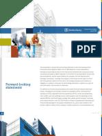 Investor Presentation - June 2015