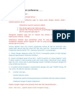 Skrip pre dan post conference.docx