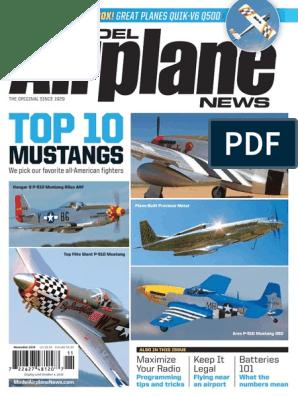 John Deere Implement Dealer Flying Balsa Wood Airplane Promo
