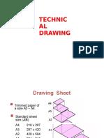 Technical Drawing BASICS