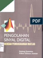 Pengolahan Sinyal Digital Dengan Pemograman Matlab