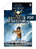 Percy Jackson 1 Graphic Novel
