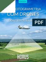 eBook Aerofotogrametria Com Drones Horus