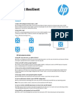 HP Intelligent Resilient Fabric (IRF) FAQs.pdf