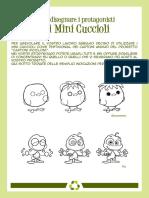 DisegnaCuccioli CR 2.0