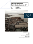 Hunters Point South RFP