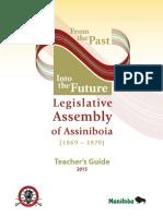 Legislative Assembly of Assiniboia
