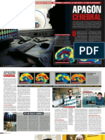 Apagón cerebral 2007